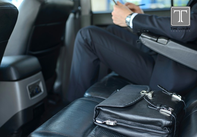 Luxury Transportation Services: The Best Corporate Travel Option