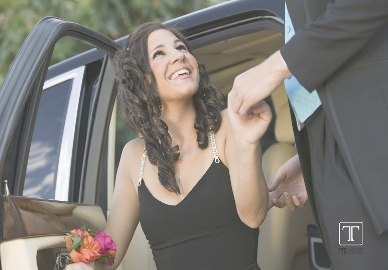 Why You Should Hire a Limo For Your Teen's Graduation